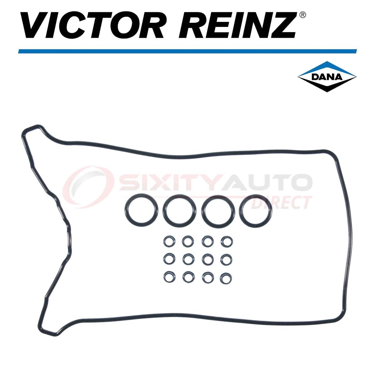 Victor Reinz Valve Cover Gasket Set For Saturn