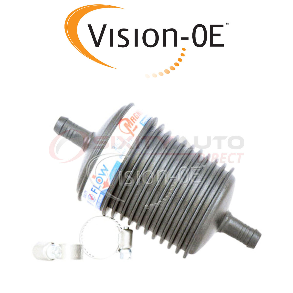 Vision Oe Power Steering Pump For Pontiac