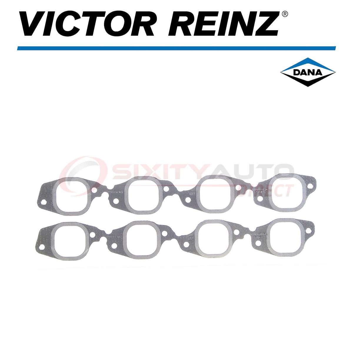 Victor Reinz Exhaust Manifold Gasket Set For