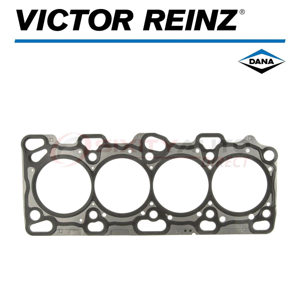Victor Reinz Cylinder Head Gasket For Mitsubishi