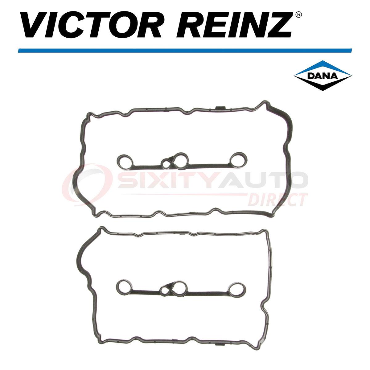 Victor Reinz Valve Cover Gasket Set For Infiniti