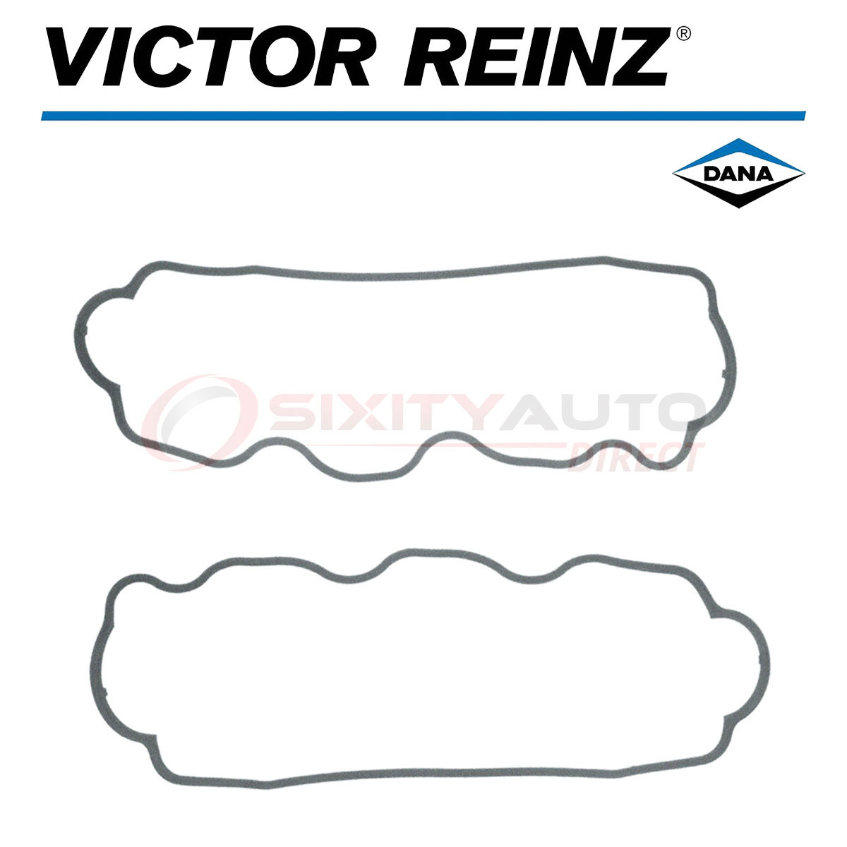 Victor Reinz Valve Cover Gasket Set For Mitsubishi