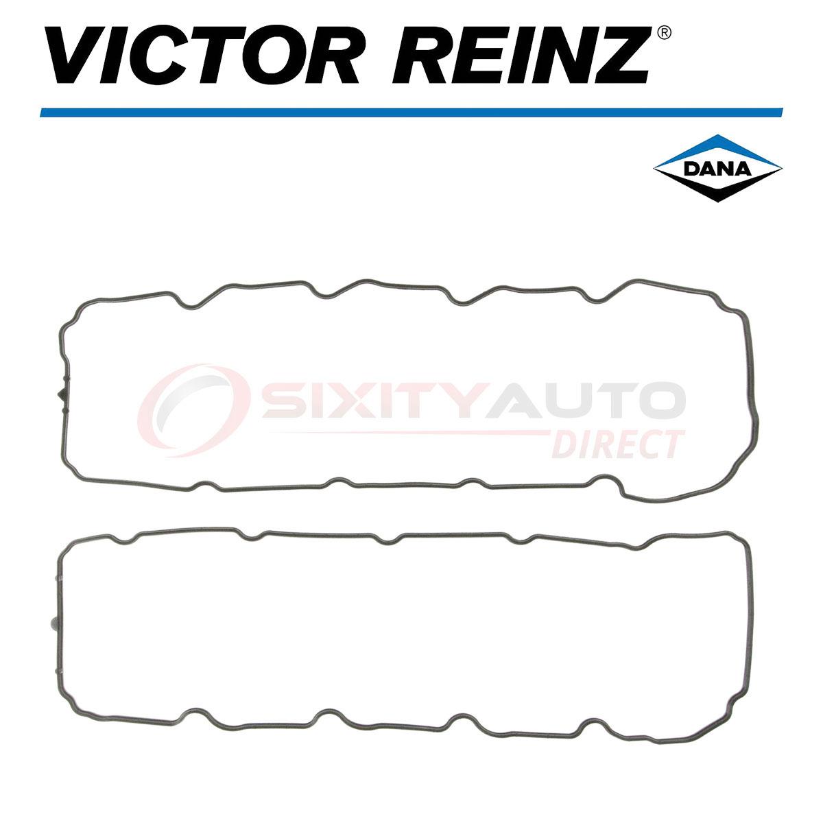 Victor Reinz Valve Cover Gasket Set For Dodge