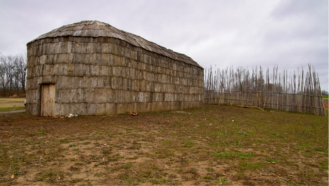 Kayanase Longhouse