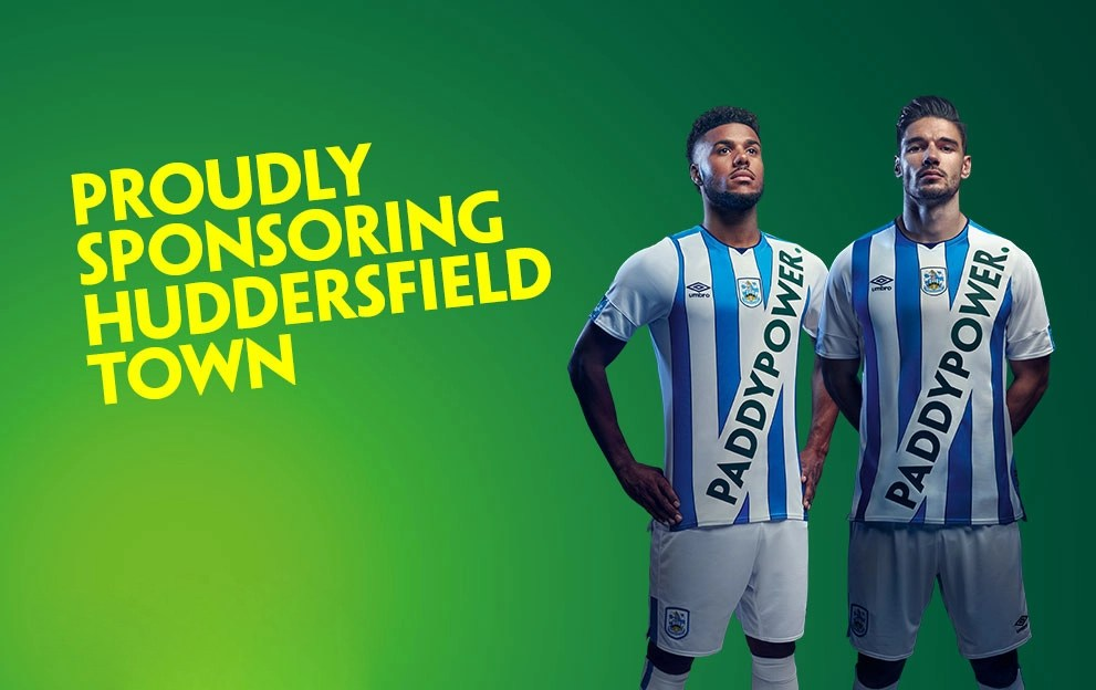 Disruptive Advertising From Paddy Power