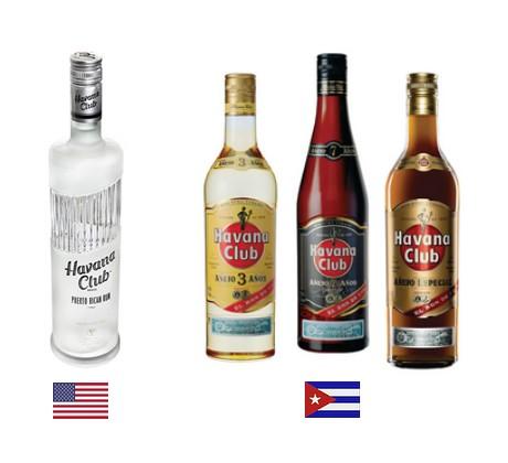 Havana Flessen