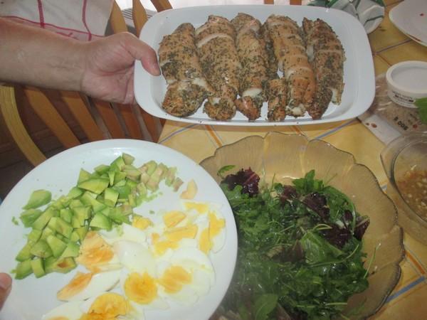 caesar-salade-met-kip