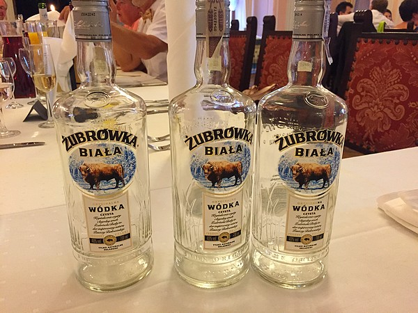 wodka-zubrowka