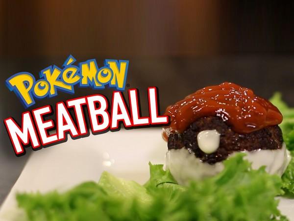 Pokémon Meatball
