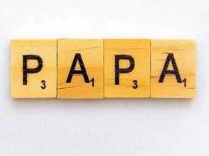 Voor Papa