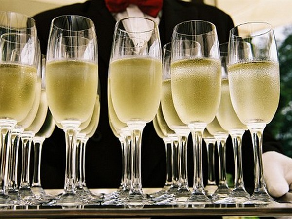 Champagne degustaties