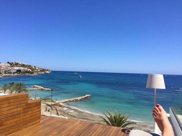 beste hotel van ibiza