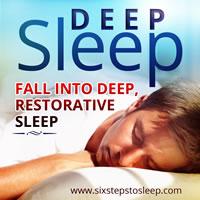 Deep Sleep meditation mp3