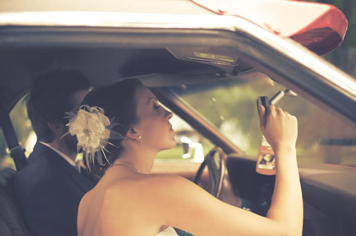 Cheap wedding cars