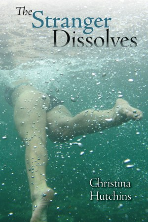 Christina Hutchins The Stranger Dissolves Publication date: April 2, 2011