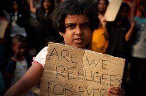 asylumseekersindonesiaholdonboardprotestvl260osfksnl