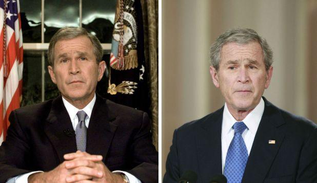 Montage photo (Reuters Photographer + Jason Reed / Reuters)