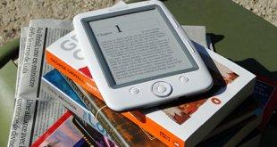 Ücretsiz e-kitap
