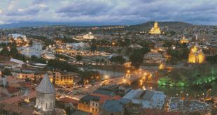 Gürcistan: Çok Milliyetli Yapıda Devlet İnşa Süreci