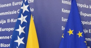Avrupa Birliği Yolunda Bosna Hersek