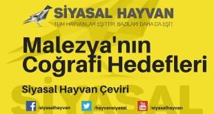 Malezya'nın Coğrafi Hedefleri (Video)