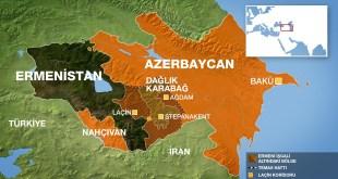 Kafkasya'da Güvenlik ve İstikrara En Büyük Tehdit: Karabağ Sorunu