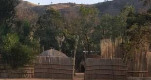 Güney Afrika'nın Arka Bahçesi: Svaziland