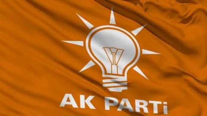 AKP (Adalet ve Kalkınma Partisi) 6