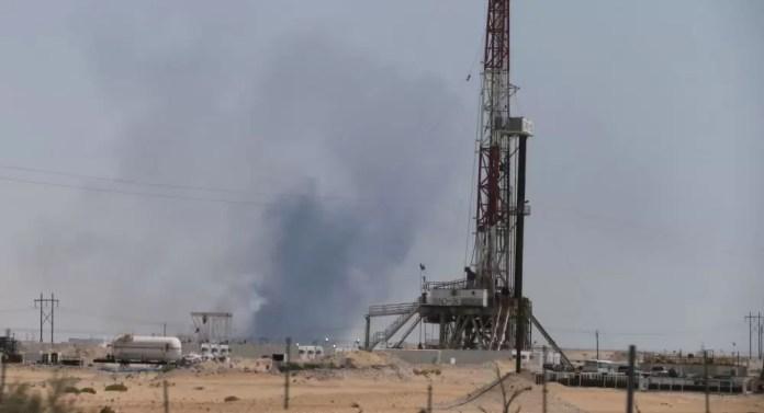 Rus vekil: Suudi Arabistan'daki tesislere yapılan saldırıların arkasında Washington vardı