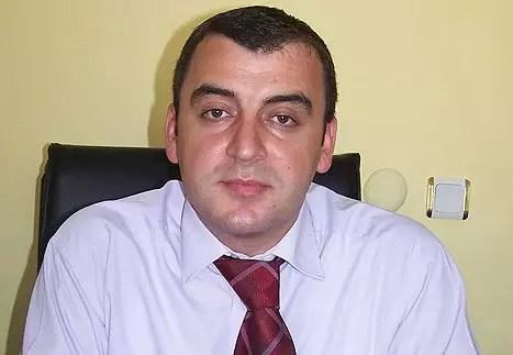 Ahmet ÇOLAKOĞLU
