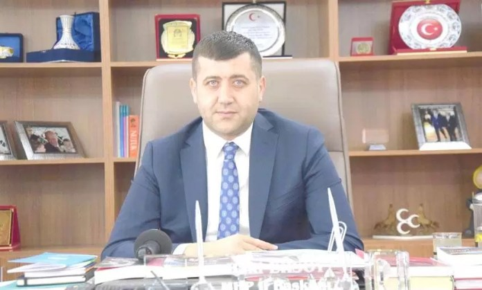 Mustafa Baki ERSOY