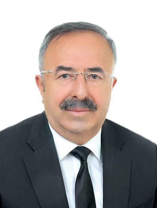 Mehmet Habib SOLUK
