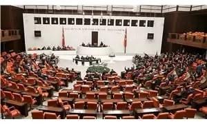 Türkiye ile Libya'nın Doğu Akdeniz Mutabakatı TBMM'de kabul edildi