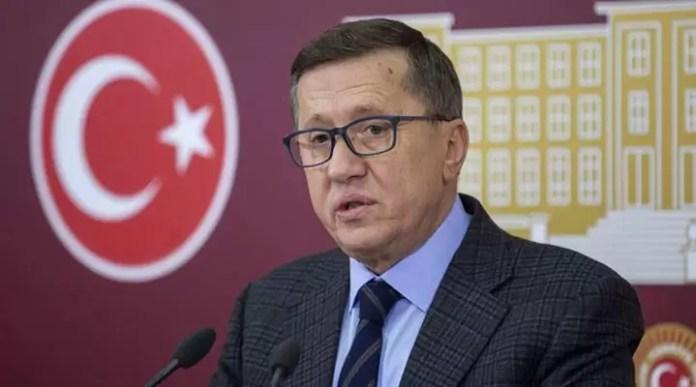 Lütfü Türkkan