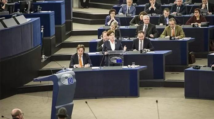 Avrupa Parlamentosu AP