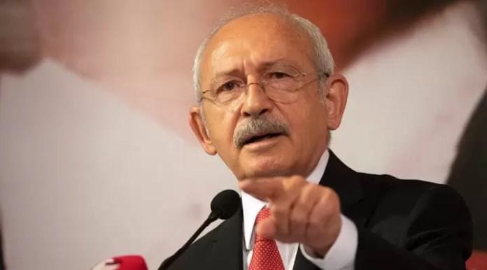 Kemal Kılıçdaoğlu