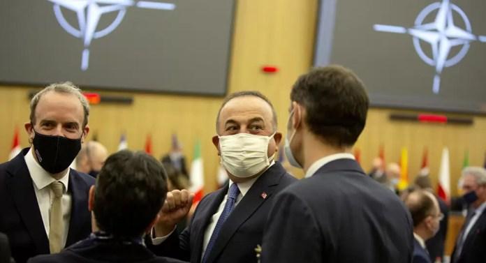 NATO Dışişleri Bakanları