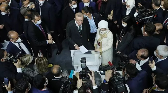 AKP Kongresi