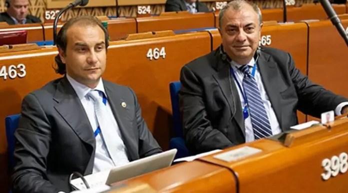 Ahmet Kutalmış Türkeş