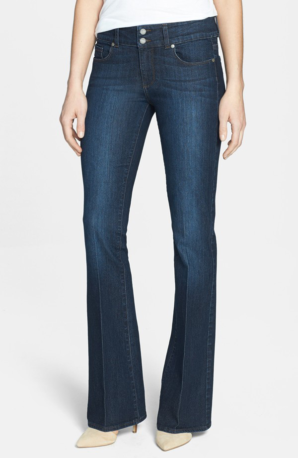 The Best Jeans for Your Body Shape SizeCharter
