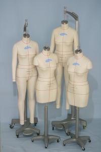 Sizemic Mannequins