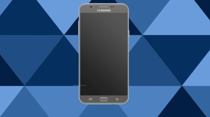 Samsung Galaxy J7 V Screen Specifications Sizescreens Com