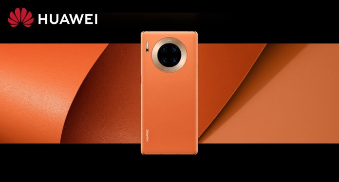 Huawei Mate 30 Pro 5g Screen Specifications Sizescreens Com