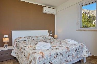 Sizilien Ferien - Doppelzimmer