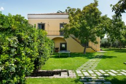 Landhaus Sizilien