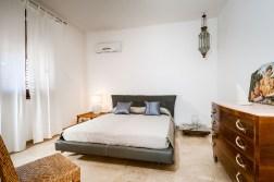 Doppelschlafzimmer Sizilien Strandhaus