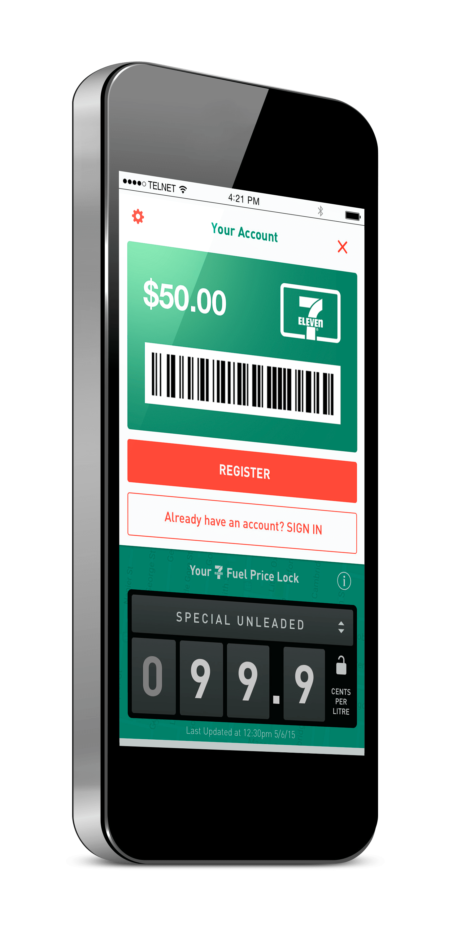 New 7 Eleven App Allows Drivers To Lock In Cheapest Fuel Price