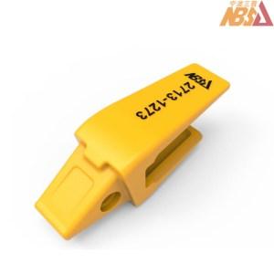 2713-1273, 2713Y1273 Daewoo Doosan Excavator Bucket Tooth Holder