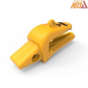 6I6554, 6I-6554 Caterpillar J550 E350 Excavator Bucket Adapter
