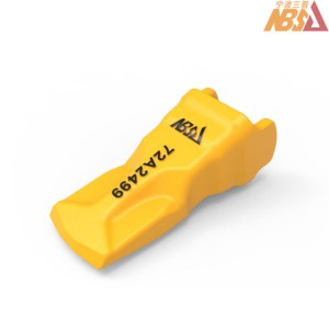 72A2499 LiuGong Loader Bucket Teeth Point for 856H 855H 50CN